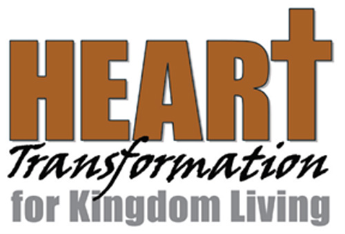 Heart Transformation for Kingdom LIving